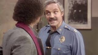 BARNEY MILLER   UNIFORM DAYS S6 E17