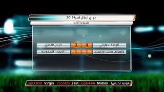 الاتحاد يتعادل خارج أرضه مع لوكوموتيف في دوري أبطال آسيا ...