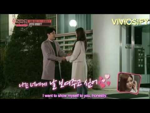 [ENG SUB] 150212 Bachelor Party - Eunhyuk & Kangin cut