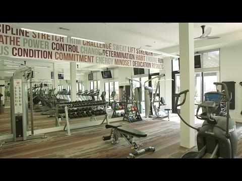 AMLI on Riverside 24-Hour Fitness Zone