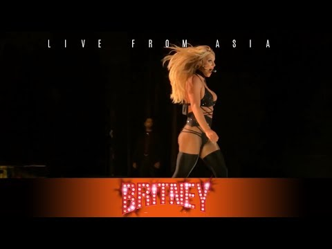 Britney Spears - Circus | Britney Live In Concert Tour 2017
