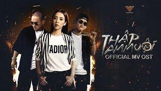 THẬP TAM MUỘI   Huỳnh James & Pjnboys   Official MV OST