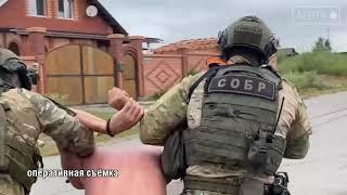 ОМВД Артём. Серия краж
