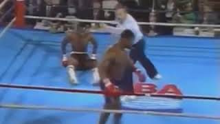 Mike Tyson's 10 Fastest Knockouts