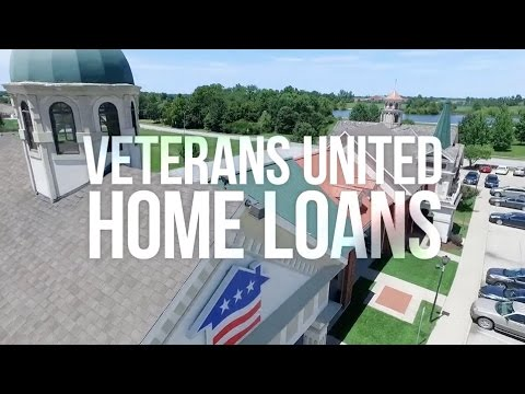 Veterans United:  More Than A Company