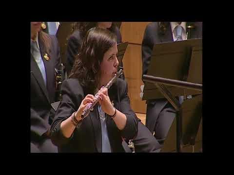 Firestorm SOCIEDAD MUSICAL UNIÓN DE PESCADORES