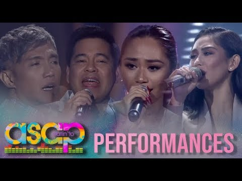 ASAP Natin 'To: World class performers join their voices on ASAP Natin 'To
