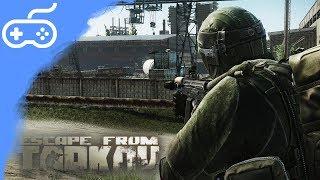 Roth Wellden - VYBOMBENÍ! - Escape From Tarkov w/ TEJR - Zdroj: