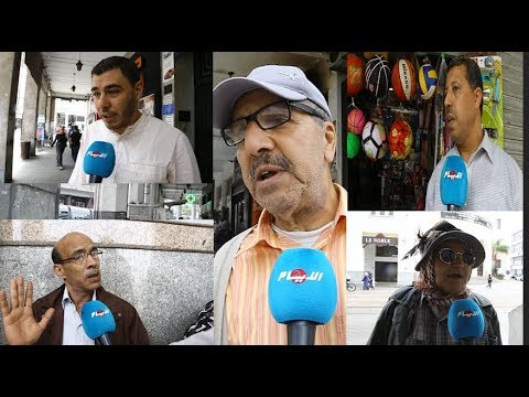 مغاربة ساخطين على الدول اللي مصوتاتش على ملف المغرب 2026