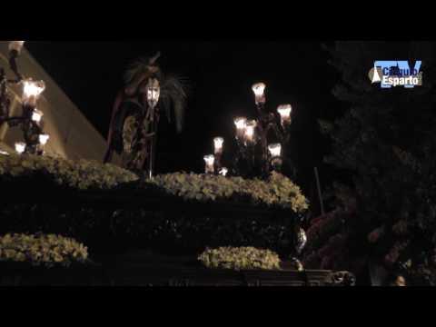 Procesión de San Cristóbal de Burguillos