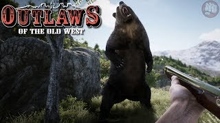 Close One | Outlaws of the Old West Gameplay | S1 EP4