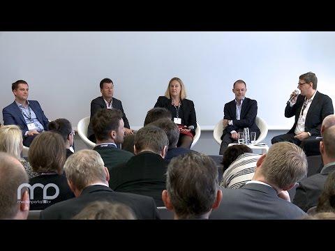Diskussion: Vermessung der neuen TV-Welt - Reichweitenausweisung