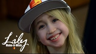 'Lily's Wish - Pittsburg State University