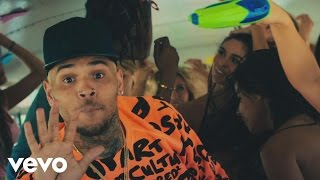 Deorro, Chris Brown - Five More Hours (Official Video) (Online Version)