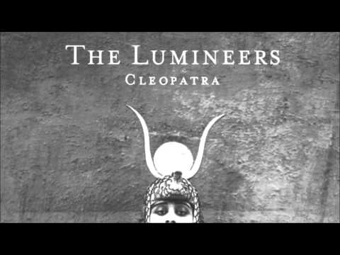 The Lumineers - Sleep On The Floor [Lyrics]