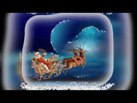 Merry Christmas Video Download | Christmas Gif Video Download 2018-2019