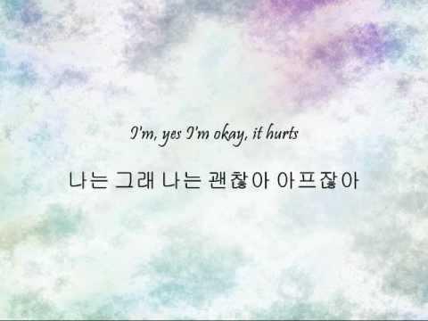 g.o.d - 거짓말 (Lies) [Han & Eng]