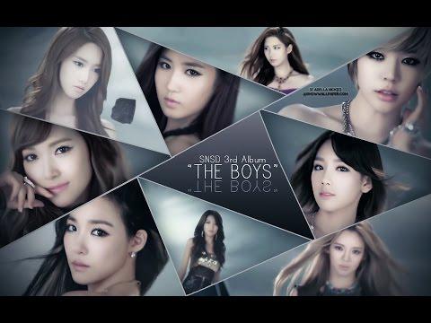 [19 November 2016] Girls' Generation (SNSD) Top 15 Most Viewed Music Video