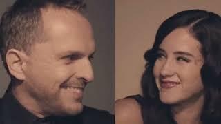 Miguel Bosé & Ximena Sariñana - Aire Soy (Videoclip oficial)