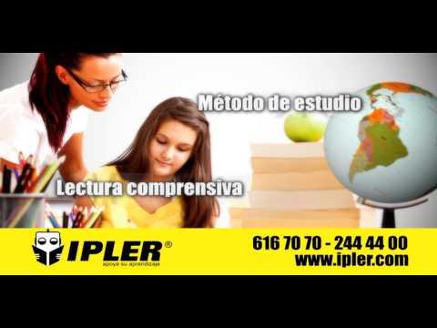 IPLER apoya tu aprendizaje
