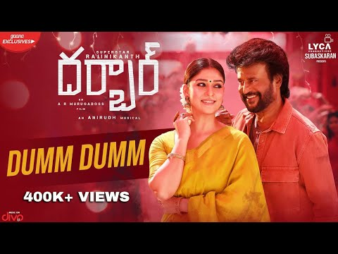 DARBAR---Dumm-Dumm--Lyric-Video-