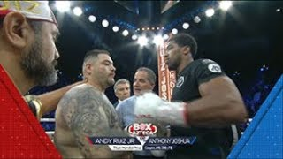 Andy Ruiz vs Anthony Joshua II - Revive la pelea completa