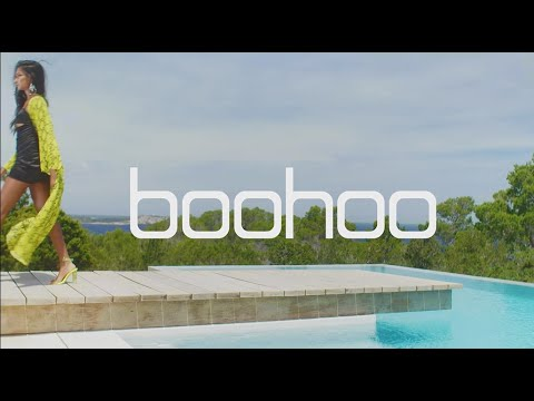 boohoo.com & Boohoo Discount Code video: 1 ITEM, 3 WAYS   THE SNAKE PRINT KIMONO   BOOHOO