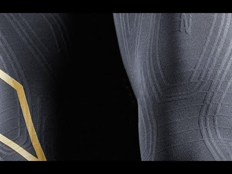 2XU MCS - Muscle Containment Stamping