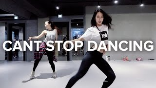 Can't Stop Dancing - Becky G / Mina Myoung Choreography