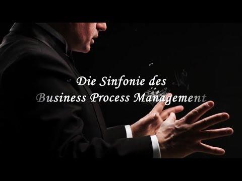 Die Sinfonie des Business Process Management