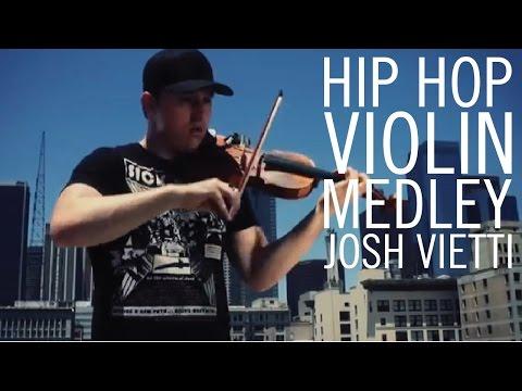 Josh Vietti -