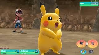 Nintendo Treehouse: Live - Pokemon: Let's Go, Pikachu / Eevee