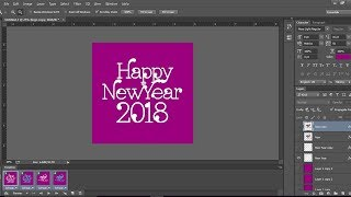 How to Create an Animation GIF in Photoshop | Make a Animated GIf Tutorial | #Maxpoint-Hridoy