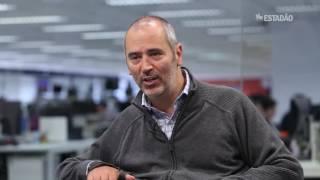 Mix Palestras   Entrevista com o secretário Cid Torquato