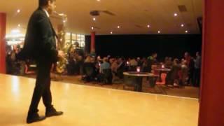 Bekijk video 3 van Saxational op YouTube