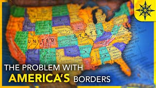 The Problem With the USA's Borders
