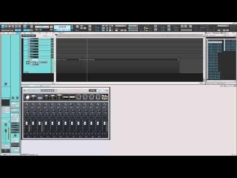 Chocolate Cake Drum Kits for Session Drummer 3
