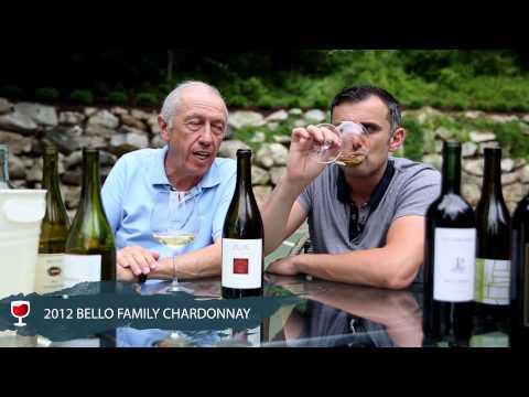 2012 Bello Family Chardonnay