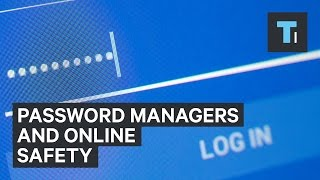 Hacker Kevin Mitnick on password managers and online safety