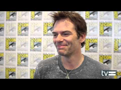 Revolution Season 2: Billy Burke Interview