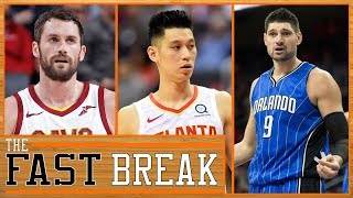 NBA Trade Rumors: What Teams Need To Make A Deal By Trade Deadline?