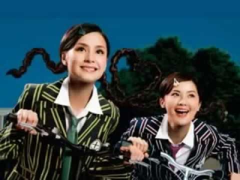 LTSEnt Collab Twins  幼稚園 You Zhi Yuan