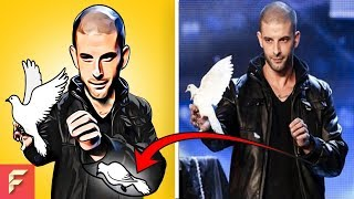 Most Famous Britain's Got Talent Magic Tricks Finally Revealed | BGT