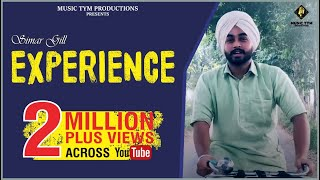 Experiences | Full Video | SIMAR GILL | Latest Punjabi Songs 2017 | New Punjabi songs 2017