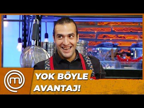 YARIŞIN KADERİNİ DEĞİŞTİRECEK AVANTAJ! | MasterChef Türkiye 67. Bölüm