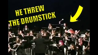 Best Classical Music Fail (Percussion)
