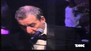 Paolo Conte - Live TMC (CONCERTO COMPLETO) 1996