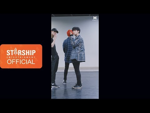 [I.M][Dance Practice] 몬스타엑스 (MONSTA X) - 'JEALOUSY' Vertical Video