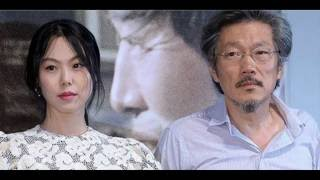 160621 Actress Kim Min Hee reportedly in an affair with film director Hong Sang Soo
