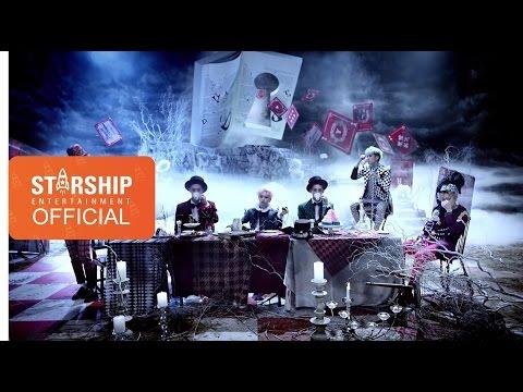 [MV] BOYFRIEND(보이프렌드) - BOUNCE
